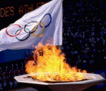 Jeux Olympiques de Londres : une cérémonie d'ouverture en douceur