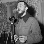 Vague de froid de l'hiver 1954 - Appel de l'Abbé Pierre