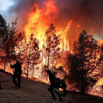Incendies meurtriers en Californie
