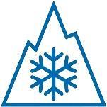 Enneigement sur Pyrénées et Alpes & vacances de février