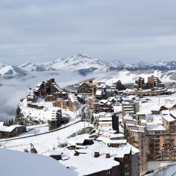 Froid et neige : l'hiver pointe le bout de son nez